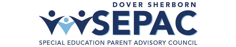 Dover Sherborn SEPAC